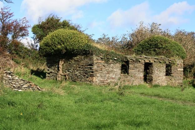 Cashtal Yn Ard house