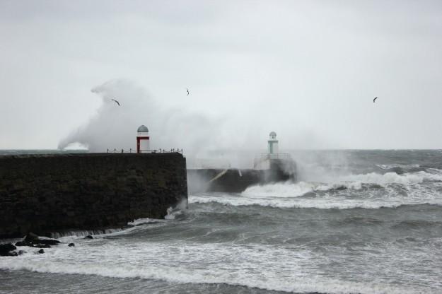 Rough sea5