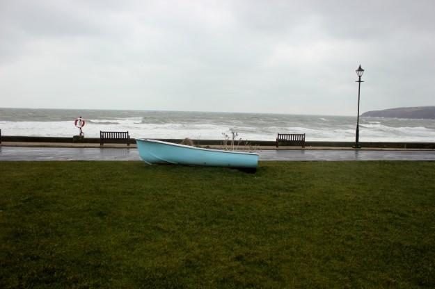 Rough sea6