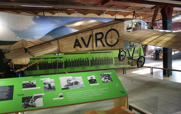 Avro6