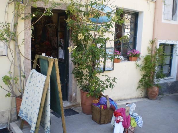 Corfu town 3
