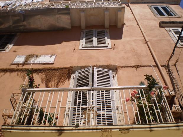 Corfu town 6