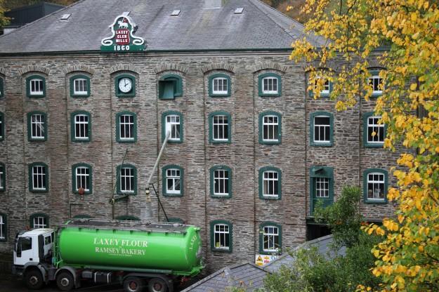 Glen Mill 4