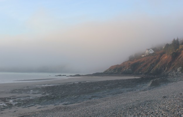 Fog Fairy Cottage